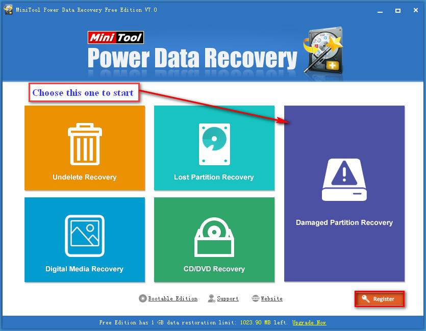 Recover files from formatted hard drive 11