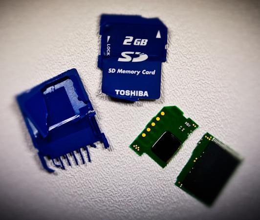 SD card data recovery 5