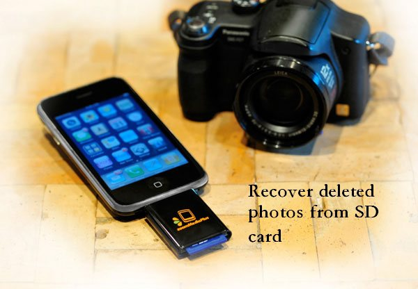 Photo Recovery Software to Recover Lost or