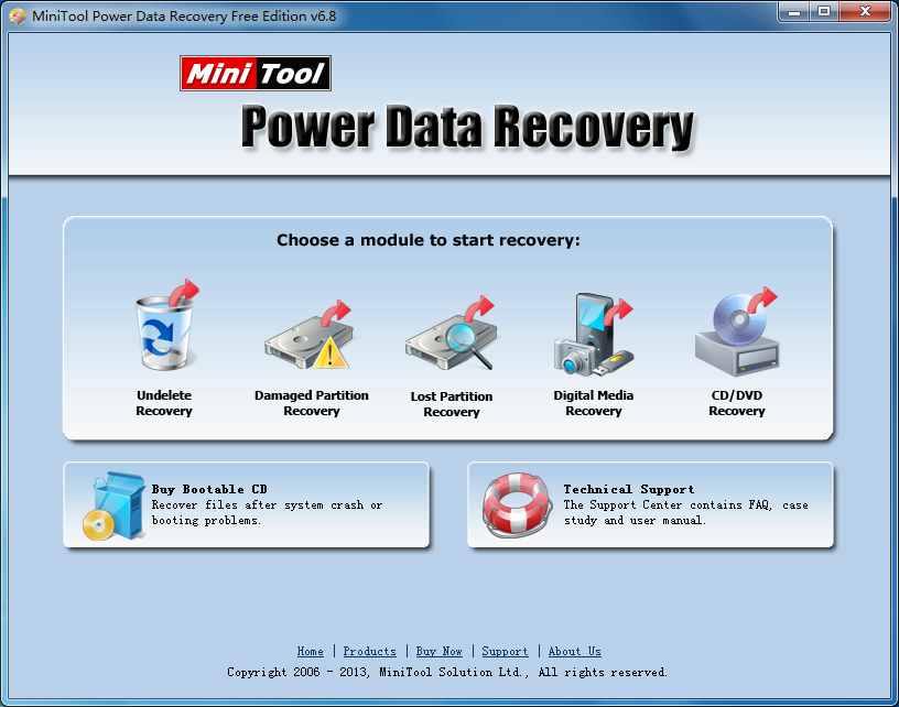Computer Files Recovery Software Free File Recovery Software