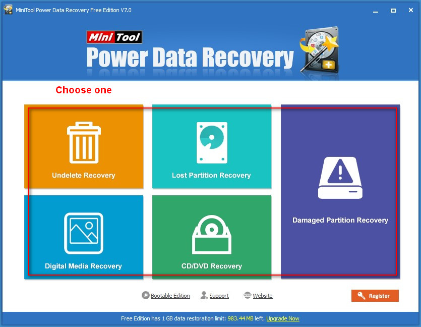 Hard drive disaster recovery plan 3