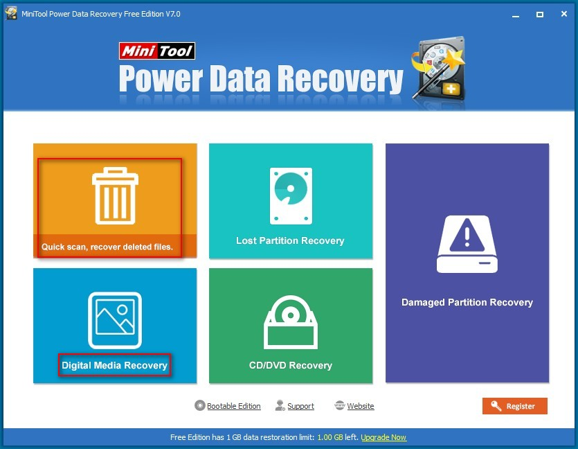 Recover data from hardware RAID 3