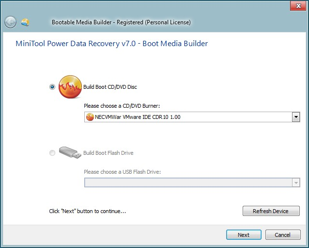 Recover data from hardware RAID 8
