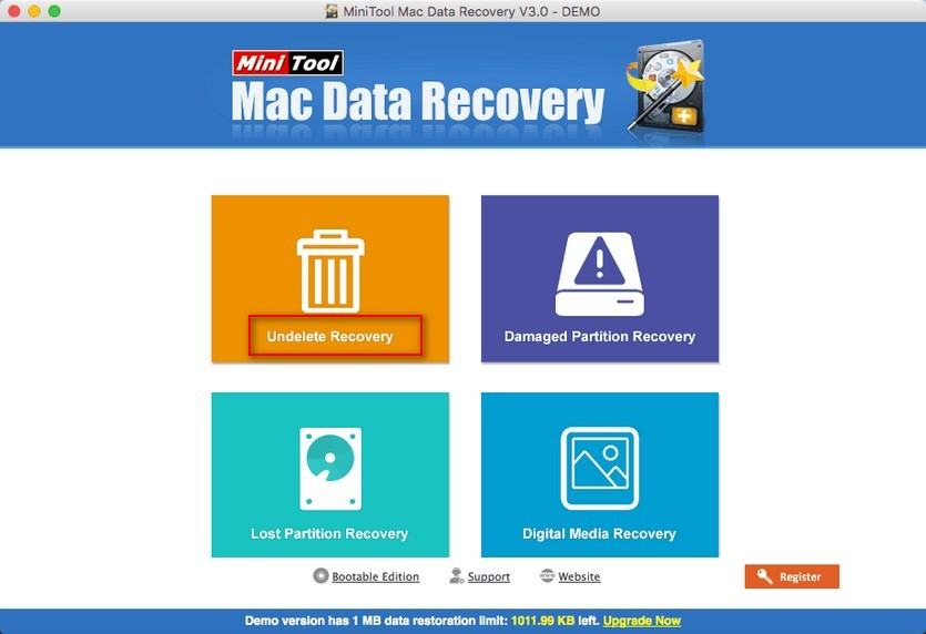 How Can You Perform Mac File Recovery Easily