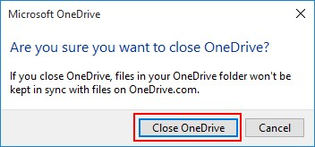 Recover permanently deleted pictures from OneDrive 13