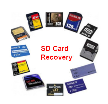 SD card recovery 1