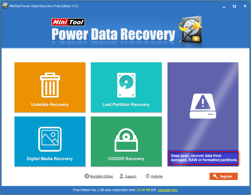 SD card recovery 2