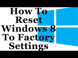 Recover files after factory reset 8