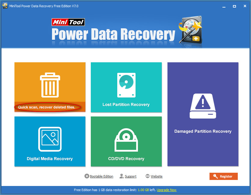 Recover history files Google Chrome 3