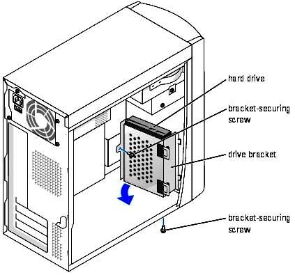 seagate external hard drive repair manual