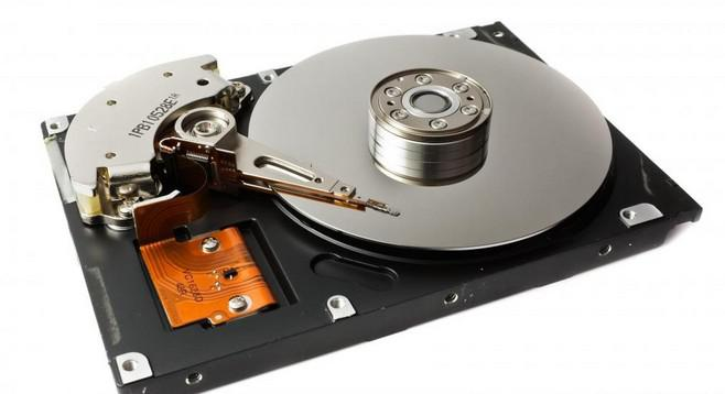 Hard drive recovery 3