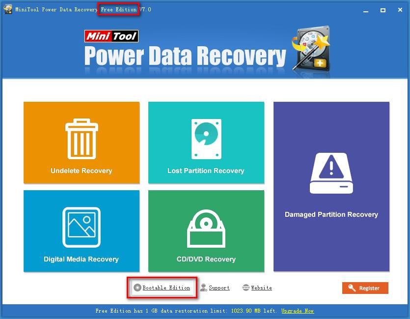 Hard drive recovery 5