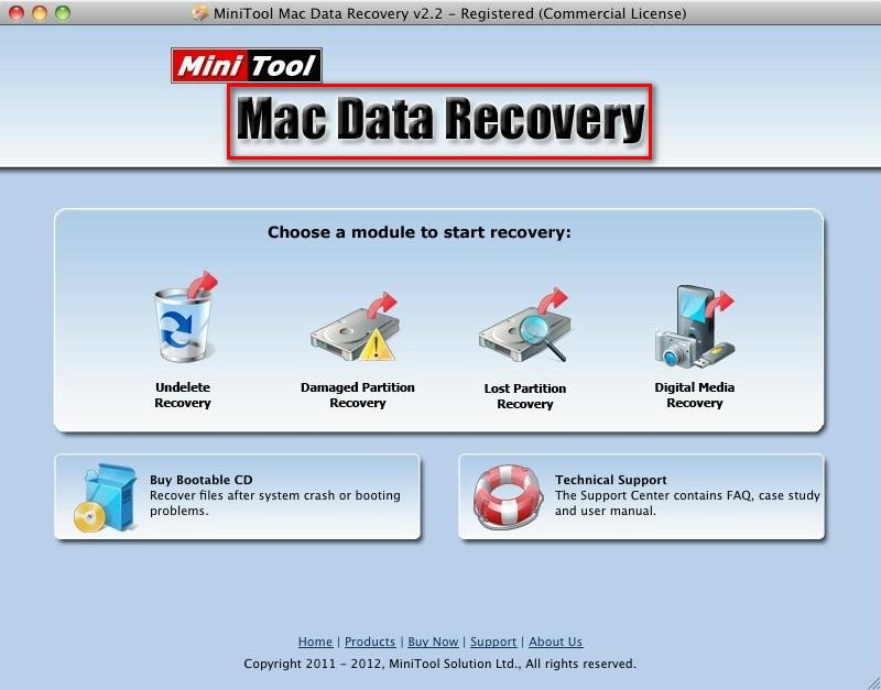 Hard drive recovery 6