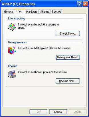 Hard drive recovery 8