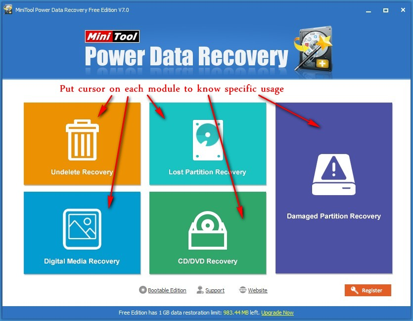 Busywin data recovery