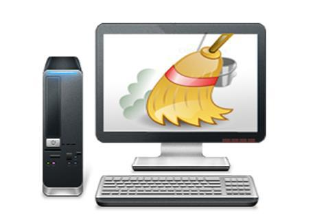 Restore document after system clean 1
