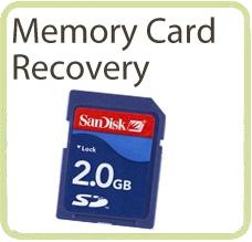 SanDisk SD card recovery 1