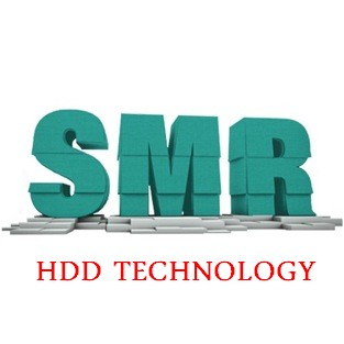 SMR HDD technology 1