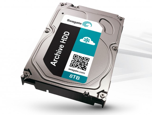 SMR HDD technology 7