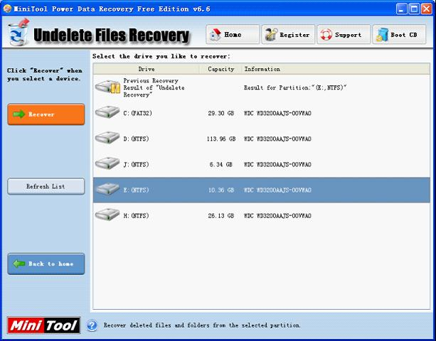 all video file recovery software free