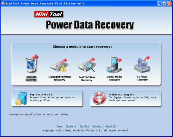windows data recovery software free  full version