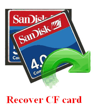 CF card recovery 6