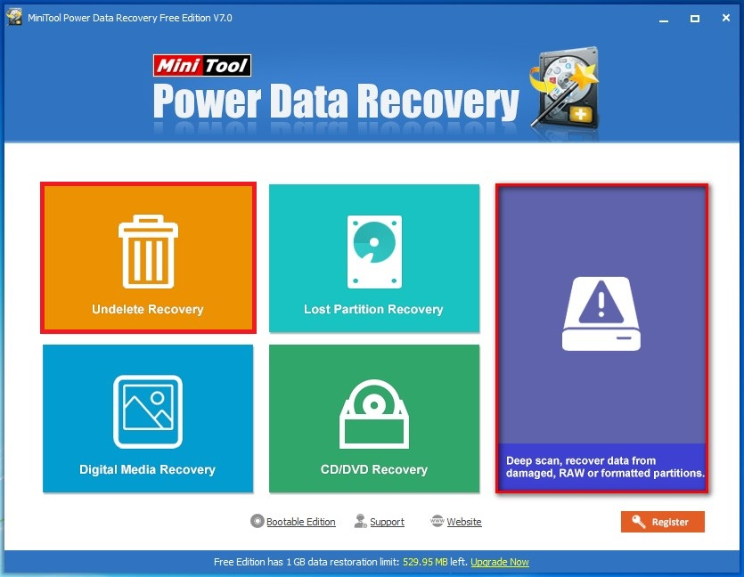 Email recovery software 2