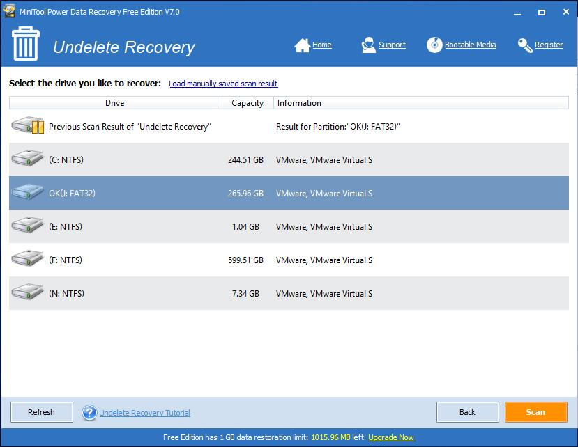 Email recovery software 3