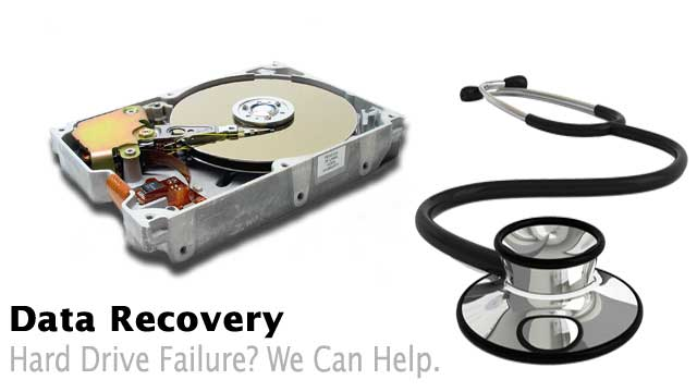Forensic data recovery 1