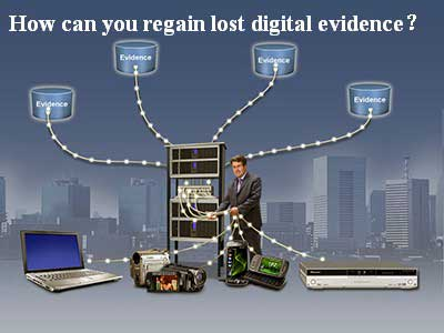 Forensic data recovery 6