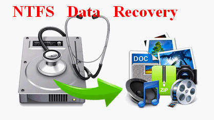 NTFS data recovery 1