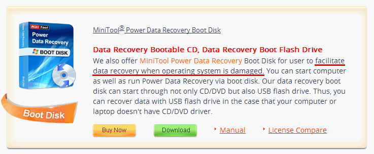 NTFS data recovery 8