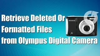 Olympus file recovery 6