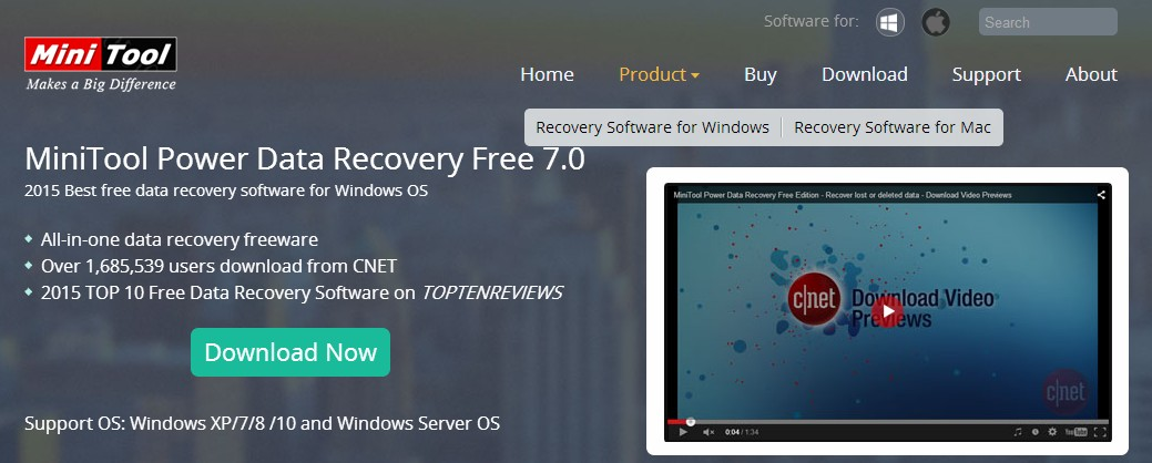 Ontrack data recovery 1