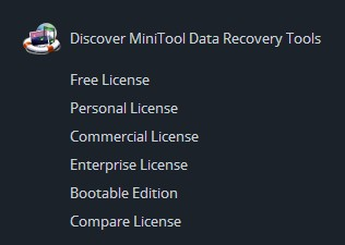 Ontrack data recovery 16