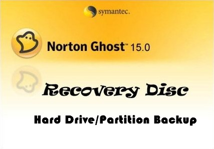 Recover Ghost files 2