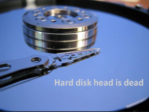 Clicking hard drive recovery 10