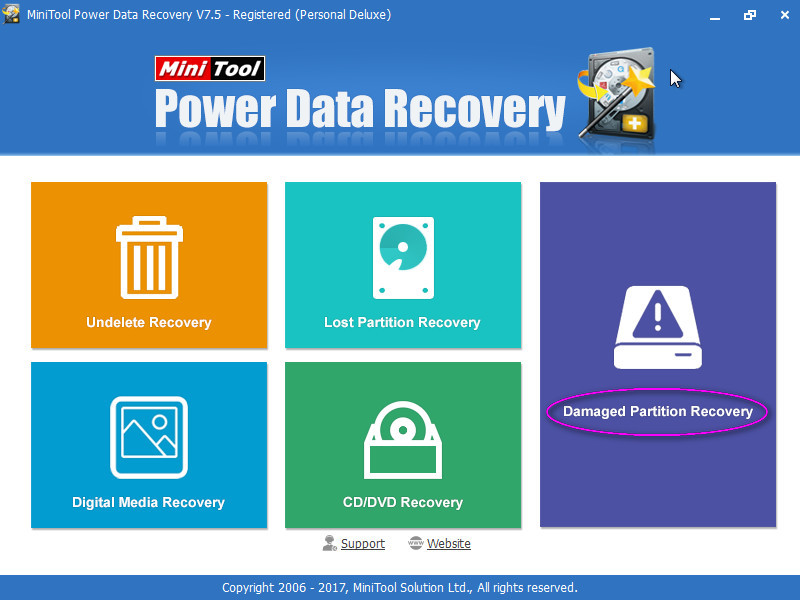 Clicking hard drive recovery 7