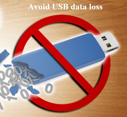 Free USB data recovery 6