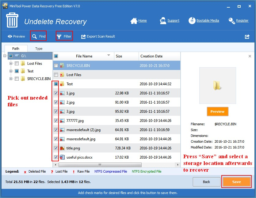 Laptop data recovery 4