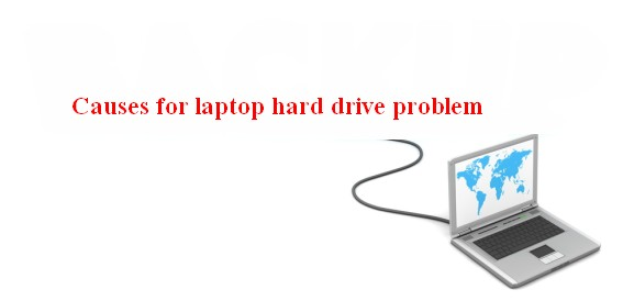 Laptop data recovery 7