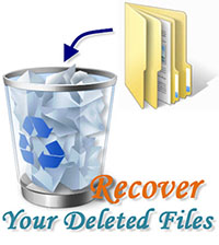 Recycle bin recovery 1