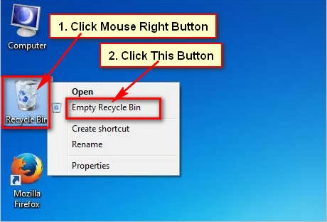 Recycle bin recovery 13