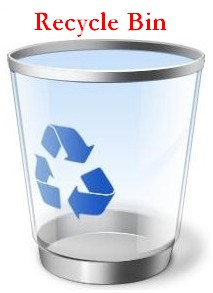 Recycle bin recovery 9