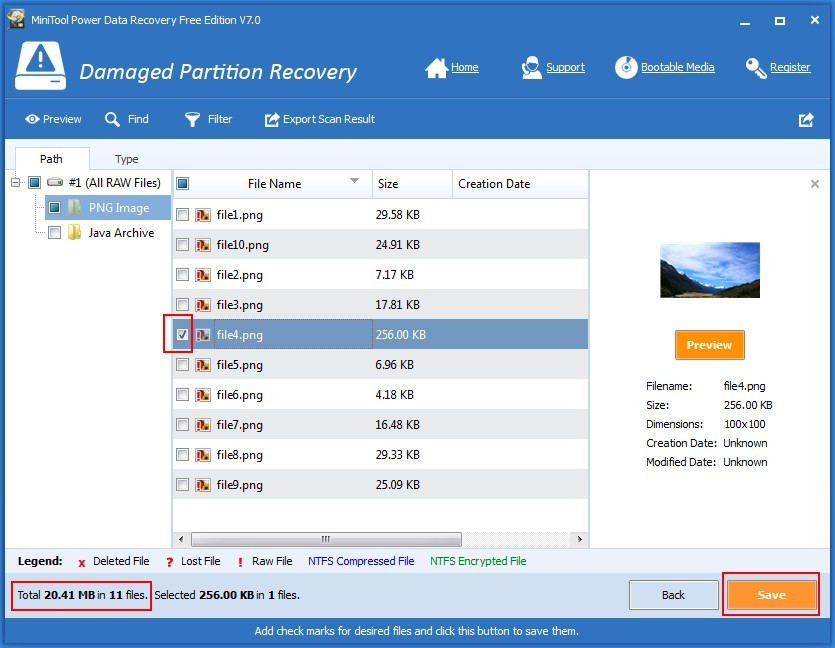 Free SD Card Recovery Software. Recover
