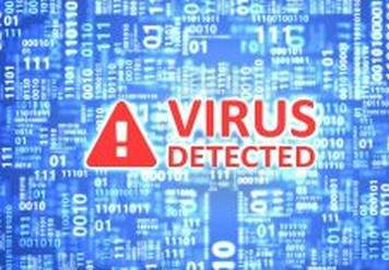 Recover files hidden by a virus 1