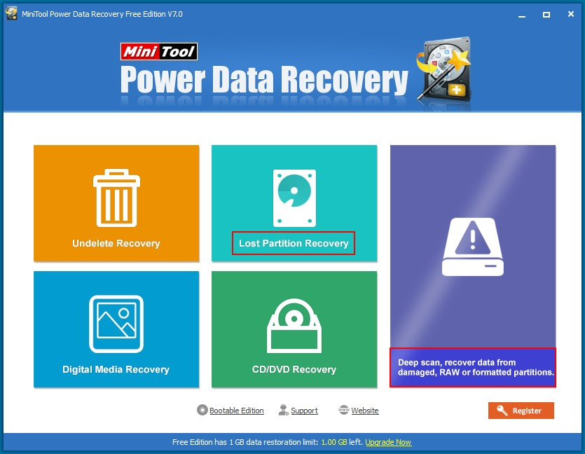 Recover files from ransomware 12