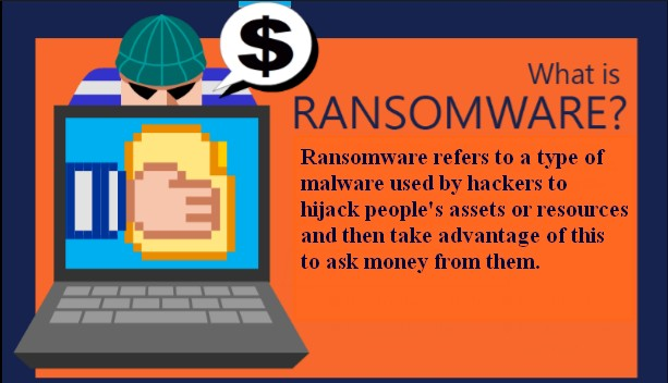 Recover files from ransomware 2