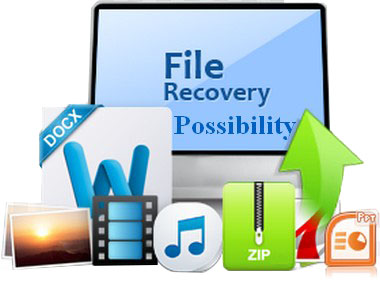 Recover permanently deleted files 4