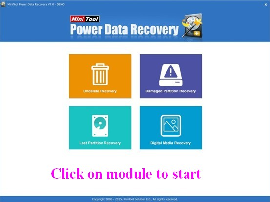 How to recover data from hard disk without OS 4